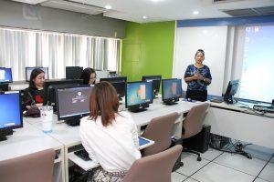 อบรมการพัฒนาและการจัดการเว็บไซต์ของหน่วยงานด้วยโปรแกรม WordPress ครั้งที่ 2