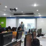 """อบรมโครงการ """"การพัฒนาและการจัดการเว็บไซต์ของหน่วยงานด้วยโปรแกรม WordPress"""""""